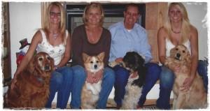 Shevin, Dori, Steve, Sharee
