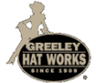 Schwartzenberger Equine proudly endorsed by Greeley Hat Works